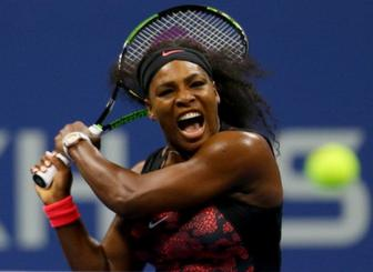 <b style='background-color:Yellow'>Serena Williams</b> tron 34 tuoi: Nu hoang khong tuoi