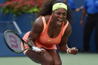 <b style='background-color:Yellow'>Rafael Nadal</b> thang de, Serena Williams thot tim o vong 2 US Open