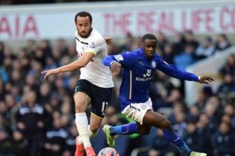 <b style='background-color:Yellow'>Tottenham</b> vs Leicester City, 23h00 ngay 10/01: Cam bay khon luong