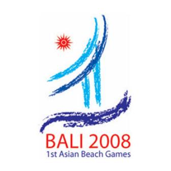 1st Asian Beach Games