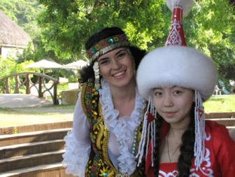 Cultural exchange between Vietnam and CIS countries