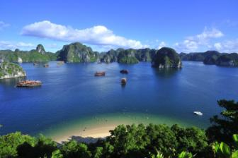 Ha Long Bay – A World Heritage