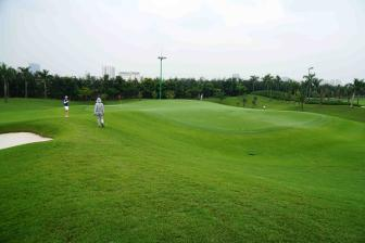 Long Bien Golf Course – A Well Conditioned Public Course In Ha Noi