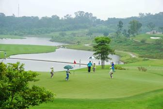 Sky Lake Golf Resort – An Up and Coming Golfing Gem In The North