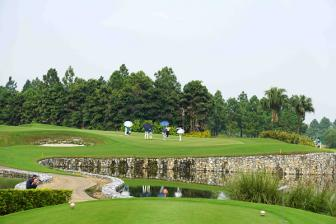 Van Tri Golf Club – Exceptional Golf At The North's First Private Golf Estate