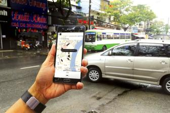 Vietnam tax authorities to get tough on Uber: report