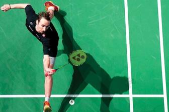 Being No. 1 is not the key for me anymore: Mathias Boe