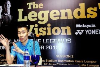 Chong Wei falls to second defeat in Indian badminton league