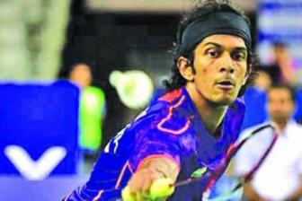 Focus is on medal at All England: Ajay Jayaram