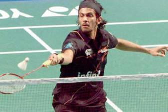 Jayaram, Ouseph win it for Delhi Acers