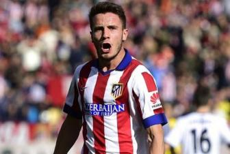 Man United nhap cuoc mua <b style='background-color:Yellow'>Saul Niguez</b>