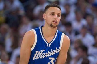 Man used in Stephen Curry look-alike meme a cancer survivor