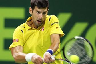 Novak Djokovic wins his first Qatar Open title