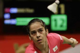 Premier Badminton League: Saina Nehwal pulls out of opening tie due to foot injury