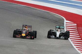 Red Bull could win with Mercedes F1 engine
