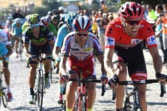 Vuelta a Espana 2016 route features 10 summit finishes & two time trials