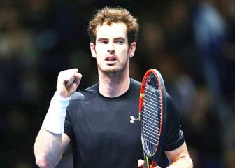 <b style='background-color:Yellow'>Andy Murray</b>: 'Vo dich Australian Open la muc tieu so 1'