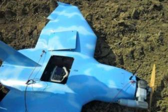 <b style='background-color:Yellow'>Han Quoc</b> na sung may duoi UAV Trieu Tien