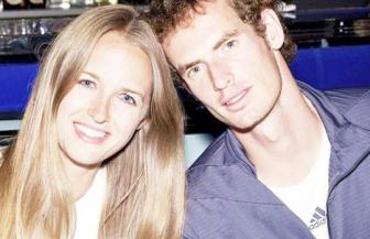 <b style='background-color:Yellow'>Andy Murray</b>: 'Gio toi suot ngay nghi den vo con'