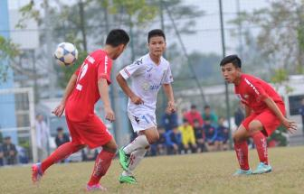 Truc tiep <b style='background-color:Yellow'>U19 Viettel</b> vs U19 Song Lam Nghe An - Giai U19 quoc gia