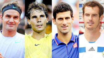 Nha vo dich <b style='background-color:Yellow'>Grand Slam</b> ban do la ai?