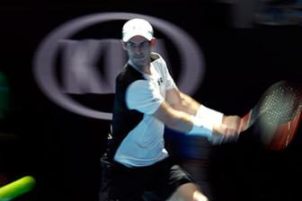 Video vong 1 Australian Open 2016: Murray vs <b style='background-color:Yellow'>Zverev</b>