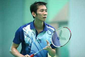 Tien Minh exits in first round of Malaysia Masters