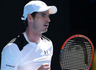 <b style='background-color:Yellow'>Murray</b>, Raonic vao vong 3