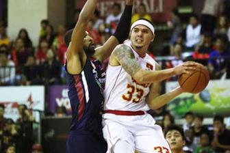 Saigon Heat go down to ninth loss of season
