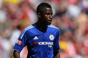 CHINH THUC: Chelsea chia tay <b style='background-color:Yellow'>Ramires</b>