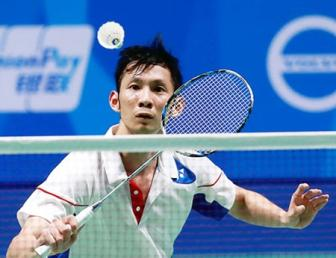 Minh, Trang to participate in Malaysia Masters tournament