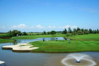 DOSON Seaside Golf Resort - Ruby Tree Golf Resort