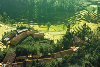 Love and longing in Ha Giang