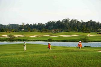 Song Gia Golf Resort: World-Class Resort Golf and Leisure in Hai Phong