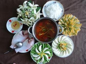Vietnamese Cuisine and its regional variations