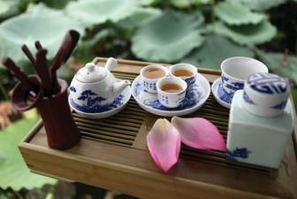 A cup of serenity