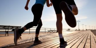 Exercise Could Help You Maintain Work-Life Balance, Study Shows