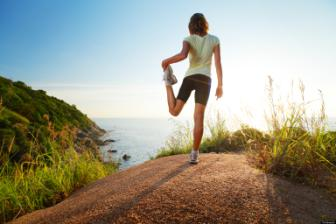 Exercise May Cut Women's Risk Of Kidney Stones