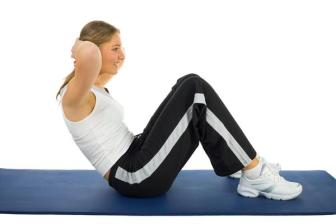 Why You Can Stop Doing Sit-Ups