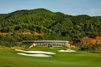 Ba Na Hills Golf Club - A new golf destination at Vietnam