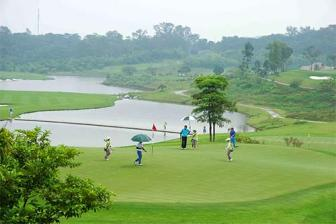 Sky Lake Golf Resort - An up and coming golfing gem in the North