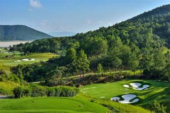 THE DALAT AT 1200 - Play golf at 1200 metres above sea level