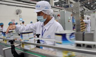 Vietnam's leading milk producer wants to raise foreign ownership to 100%