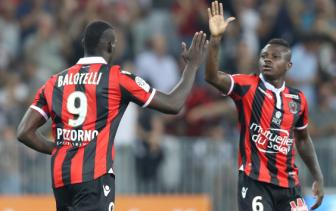 01h45 ngay 15/10, <b style='background-color:Yellow'>Nice</b> vs Lyon: Bay cung Balotelli