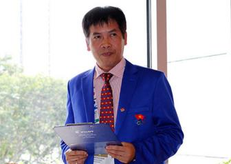 "Mr. Tran Duc Phan, Chairman of Technical Sub – Committee of DABGOC: ""Vietnam organized ABG5 following OCA's standard"""