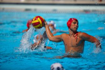 Water Polo: Kazakhstan remains in first position