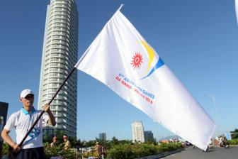 2016 Asian Beach Games: Not just about sports