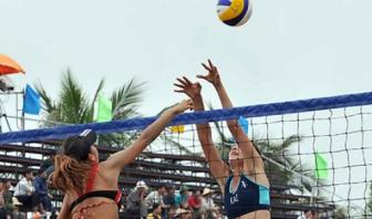 Vietnam alters plan to host 2016 Asian Beach Games to practice thrift