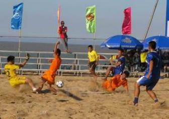 Visa fee exemption granted to athletes of Asian Beach Games in Da Nang