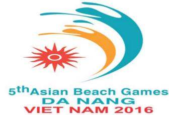 WAPDA players shine in 5th Asian Beach Games
